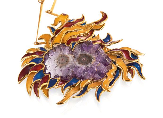 cosa fare a vicenza gatte vicentine eventi a vicenza donne di vicenza museo del gioiello di Vicenza giò pomodoro orafo gioielli