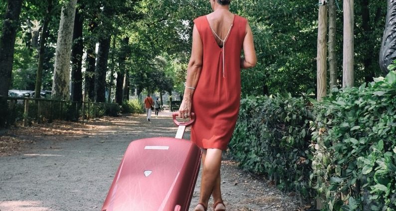 il piacere in vacanza gatte vicentine donne di vicenza erotismo magazine vicenza notizie erika caneva la valigia rossa sex toys veneto donne
