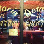 osteria al grottino vicenza aperitivi veneto botteghe storiche di vicenza intervista fabio nicoletti moreno ilaria rebecchi eleonora garzia cooking lele gatte in osteria vicenza cosa fare a vicenza dove mangiare a vicenza aperitivi veneto food vicenza dove bere a vicenza centro basilica palladiana piazza delle erbe vicenza spunciotti grottino vicenza il grottino fabio video gatte vicentine donne di vicenza