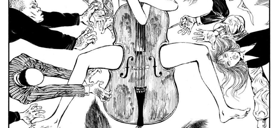 valentina di crepax fumetto valentina una vita con crepax arte illustrazione illustratore fumettista italiano guido crepax donne fumetto donne di vicenza magazine veneto eventi vicenza bassano del grappa mostre musei civici bassano chiara casarin studio esseci ilaria rebecchi donne di vicenza gatte vicentine
