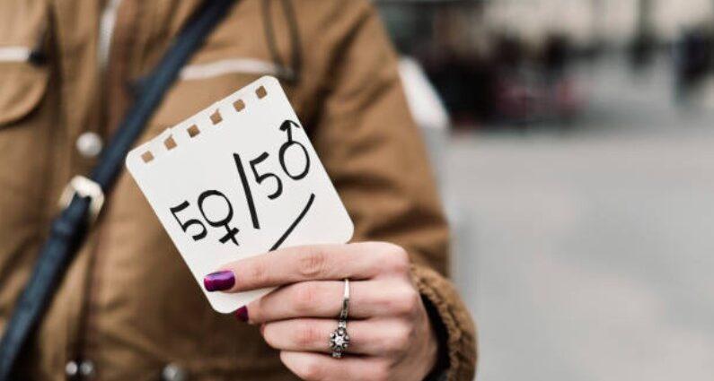 gender pay gap ida grimaldi avvocato veneto donne vicentine vicenza lavoro femminile disparità salariale donne casa famiglia lavoro uomini busta paga gatte vicentine