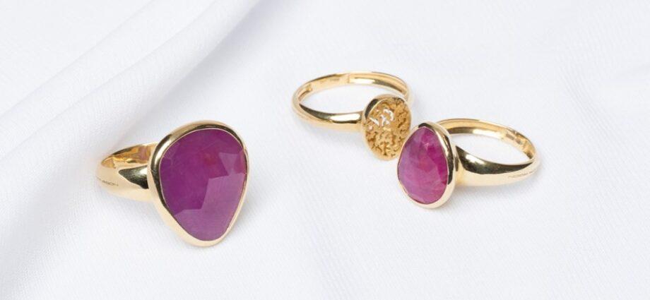 luca rigon gioielli gatte vicentine donna oro preziosi vicenzaoro regalo san valentino 2021 anello