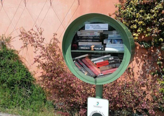 bookcrossing altavilla vicentina gatte vicentine libri altavilla vicenza leggere giornata mondiale del libro ilaria rebecchi