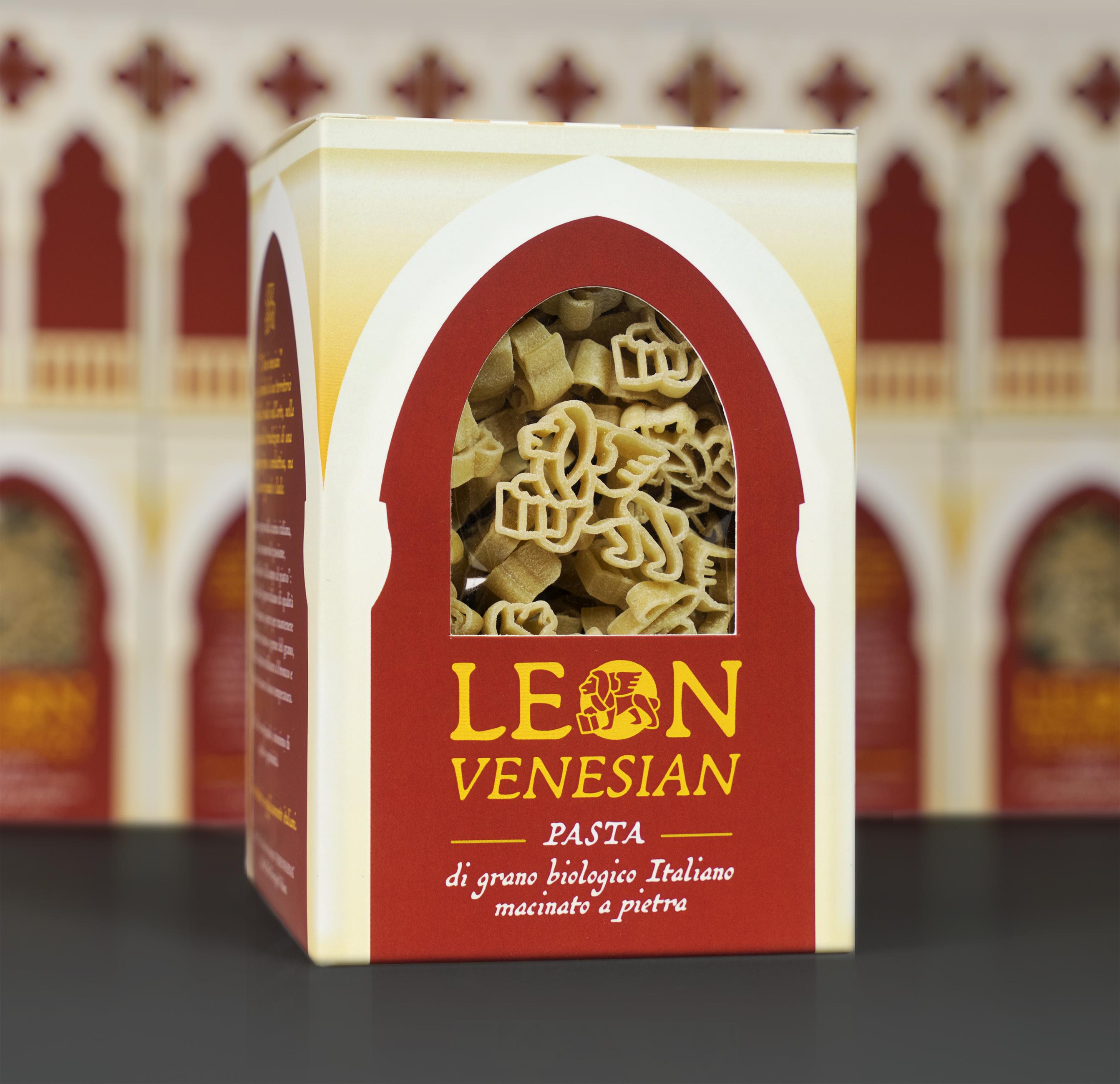 visvita leon venesian pasta leone venezia pasta padova pastificio veneto gatte vicentine