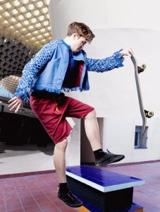 7° Edizione Digital del RunWay Show Fashion Vibes alla Settimana della Moda 2021 a Milano